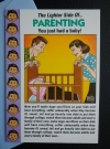 "Image of Greeting Card 'New Baby': ""Lighter Side of Parenting"" by Dave Berg"