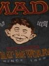 Image of Denim Shirt MAD Wear International