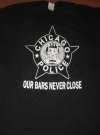 """Image of """"Our Bars Never Close"""" T-Shirt w/ Alfred E. Neuman"""