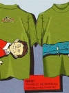Image of T-Shirt Alfred E. Neuman Wrap Around
