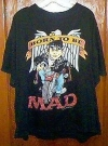 Image of T-Shirt 'Born to be MAD'