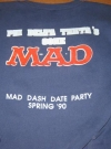 "Image of Phi Delta Theta Fraternity ""Date Dash"" Sweatshirt w/ Alfred E. Neuman"