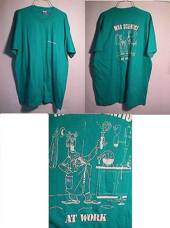 T-Shirt Don Mrtin Art • USA