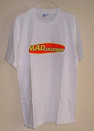 T-Shirt 'MAD Caddies Takeoff' • USA