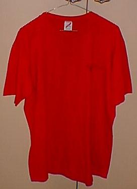 T-Shirt 'MADDifference' • USA