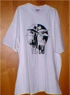 Image of T-Shirt 'Spy vs Spy' #1 2001
