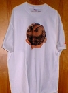 Image of T-Shirt 'Alfred E. Neuman Double Header'