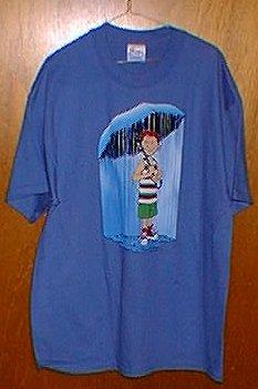 T-Shirt 'Sopping MAD' • USA