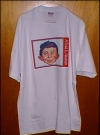 Image of T-Shirt 'Alfred E. Neuman Knockoff'