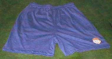 Shorts MAD Magazine, blue • Australia