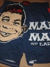 Image of Boxer ShortsMAD Magazine / Alfred E. Neuman