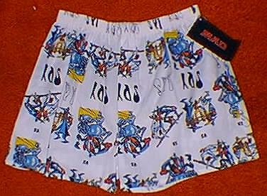 Boxer Shorts - Spy vs Spy #4 • Canada
