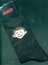 Image of Socks MAD Magazine #1