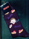 Image of Socks MAD Magazine #2