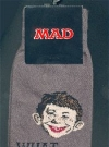 Image of Socks MAD Magazine #5