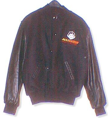 Jacket Jerry Toliver MAD Racing • USA