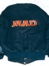 Image of Jacket MAD Staff, blue