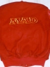Image of Jacket MAD Staff, red