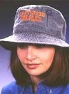 Image of Certified MAD Denim Bucket Hat