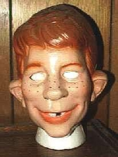 Go to Mask Alfred E.Neuman Mask (Topstone)