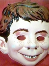 Image of Mask Halloween Alfred E. Neuman