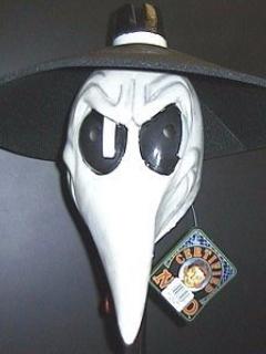 Go to Mask Spy vs Spy, black (Don Post)