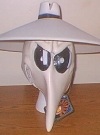 Image of Mask Spy vs Spy, white (Don Post)