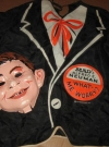Image of Alfred E. Neuman Halloween Costume Collegeville