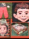 Image of Costume Alfred E. Neuman Halloween Collegeville