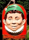 Image of Costume Alfred E. Neuman Halloween Mardi Gras