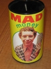 Image of Coin Bank 'MAD Money'
