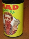 Image of MAD Money Coin Bank