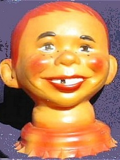 Go to Coin Bank Alfred E. Neuman Head • USA