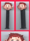 Image of PEZ Dispensers Alfred E. Neuman and Spy vs Spy #2