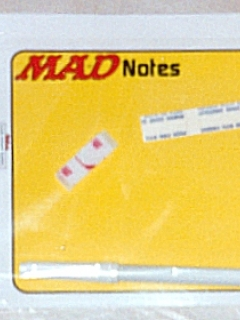 Go to Note Board MAD Magazine • USA