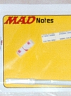 Image of Note Board MAD Magazine
