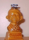 Image of Cigar Lighter Alfred E. Neuman