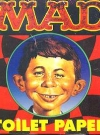 Image of Candle Holder Alfred E. Neuman Like