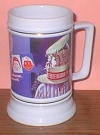 Image of Beer Stein Alfred E. Neuman for President