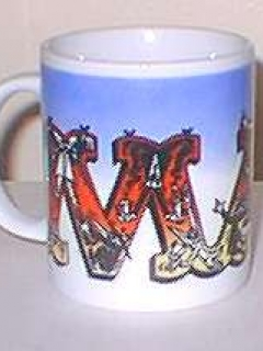 Go to Coffee Mug with MAD Magazine logo • Australia