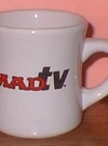 Image of Coffee Mug MAD TV