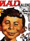 Image of 2001 Calendar MAD Magazine