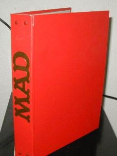Go to MAD Magazine folder • Germany