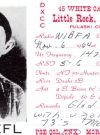 Image of QSL Alfred E Neuman Little Rock AR card