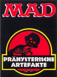 Go to Postcard Promotional: Prähysterische Artefakte • Germany