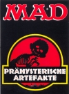 Image of Postcard Promotional: Prähysterische Artefakte