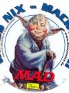 Sticker Promotional: Weiss nix - macht nix