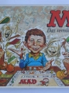 Image of Board game 'The MAD Magazine Game' (first version)