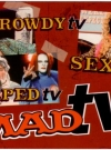 Image of Postcard MAD TV 2004 Comedy Central Promotional