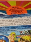 Image of Get MAD Stay Sane MAD Magazine Promotional Display Poster